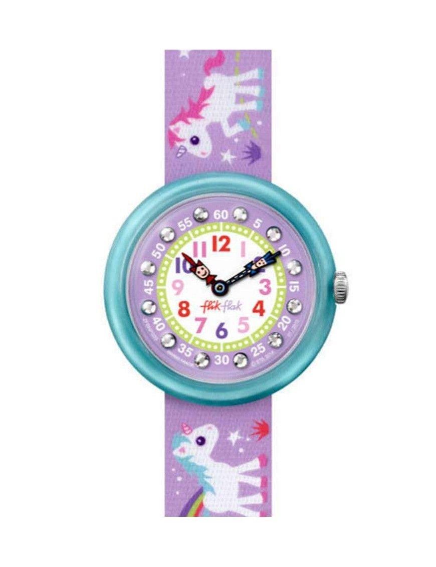 Reloj Flik Flak Magical Unicorns niña FBNP033