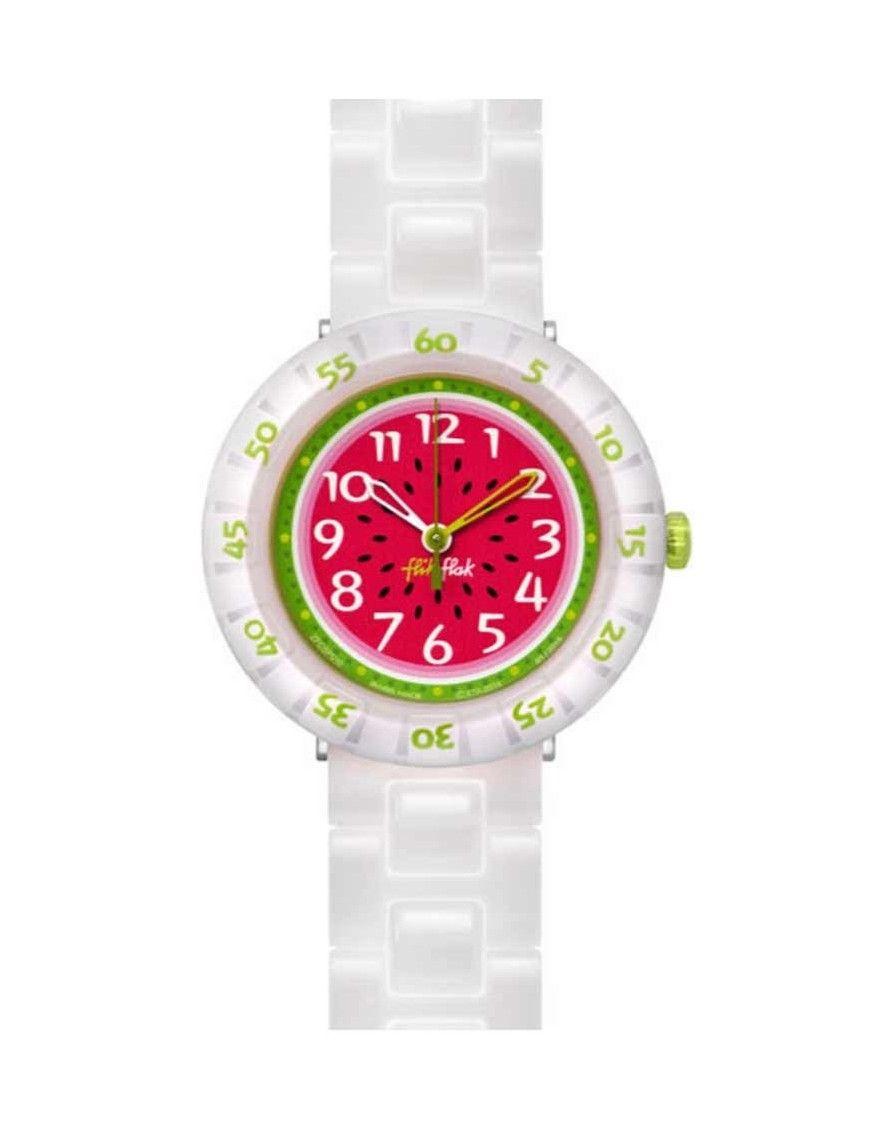 Reloj Flik Flak Watermelon Shake niña FCSP018