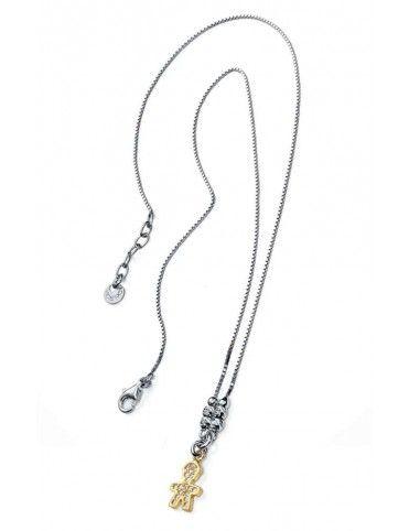 Comprar Collar Viceroy plata niña 1182C100-56 online