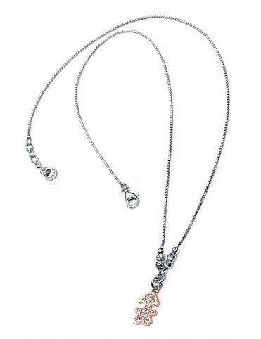Collar Viceroy plata niña 1183C100-59
