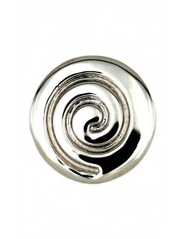 Anillo plata mujer PL34040-S/BL