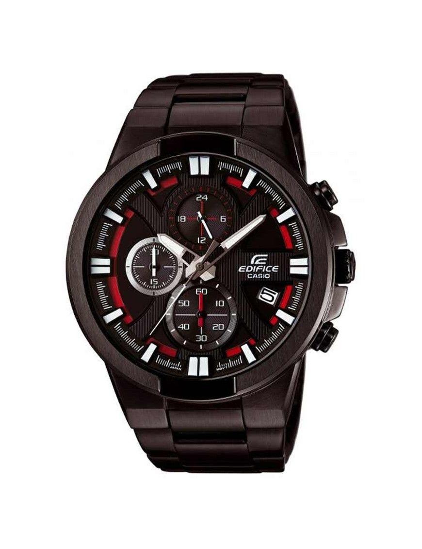 Reloj Casio Edifice hombre EFR-544BK-1A4VUEF