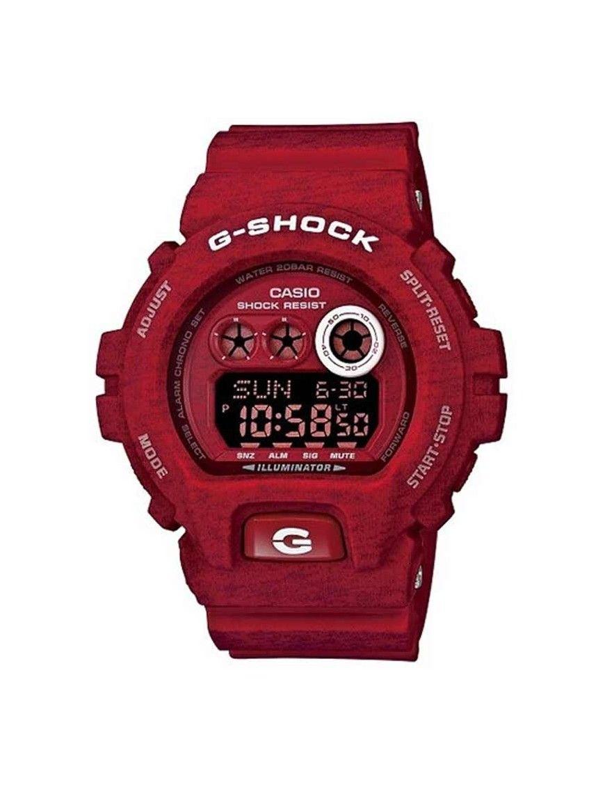 Reloj Casio G-Shock hombre GD-X6900HT-4ER
