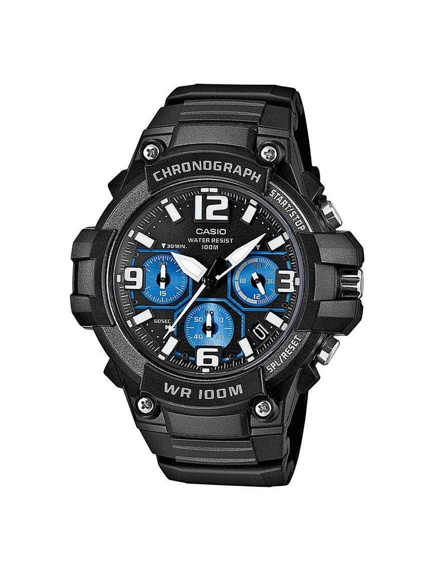 Reloj Casio hombre MCW-100H-1A2VEF
