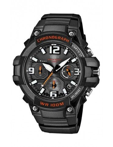 Reloj Casio hombre MCW-100H-1AVEF
