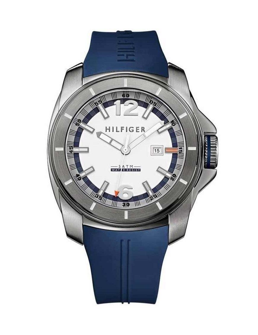 Reloj Tommy Hilfiger hombre 1791113