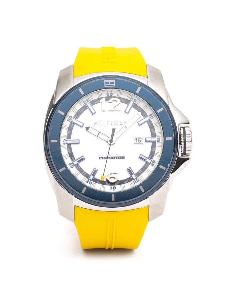 Reloj Tommy Hilfiger hombre 1791115