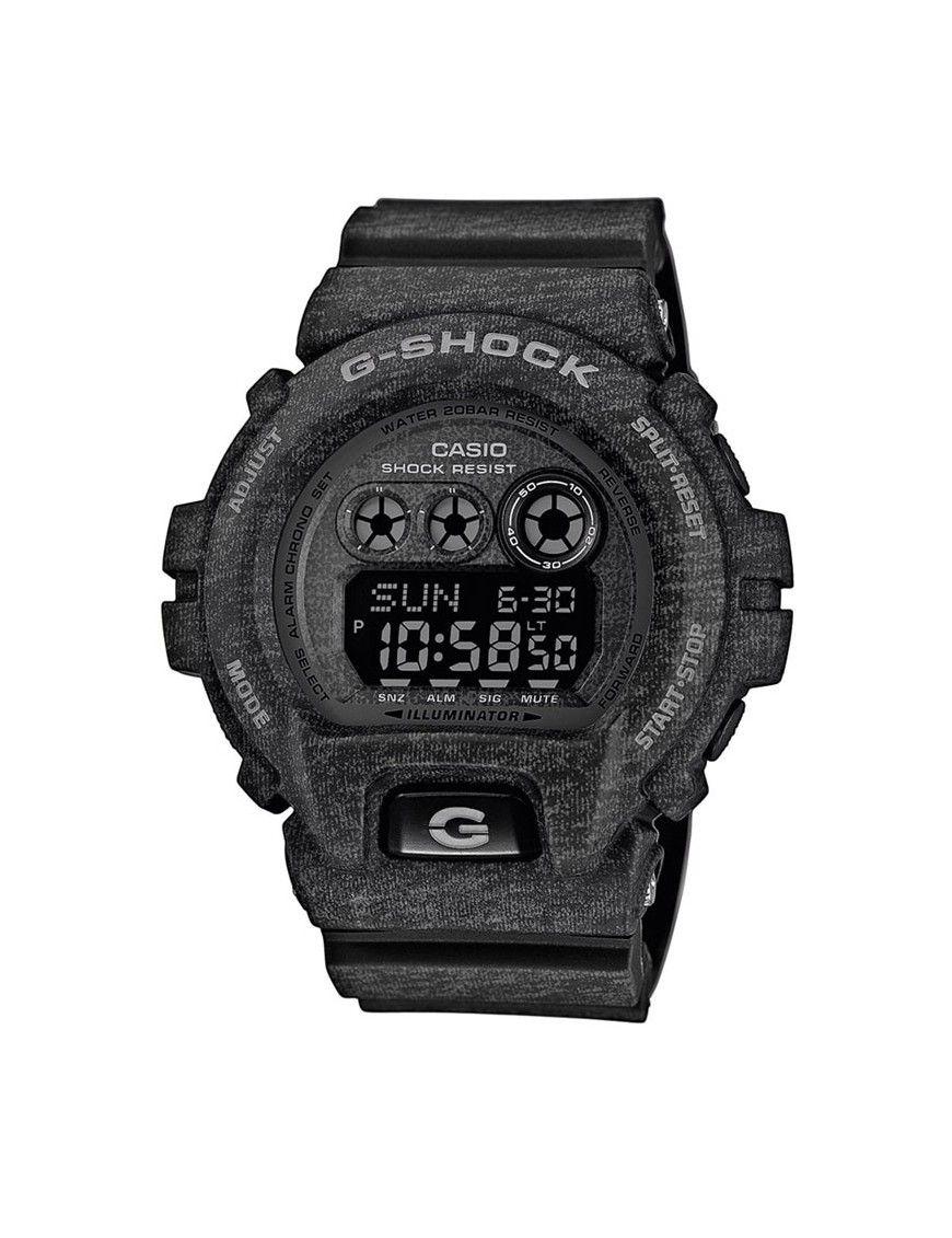Reloj Casio G-Shock hombre GD-X6900HT-1ER