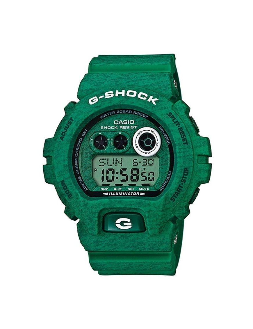 Reloj Casio G-Shock hombre GD-X6900HT-3ER