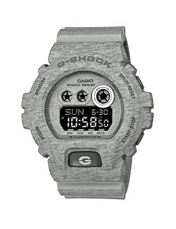Reloj Casio G-Shock hombre GD-X6900HT-8ER