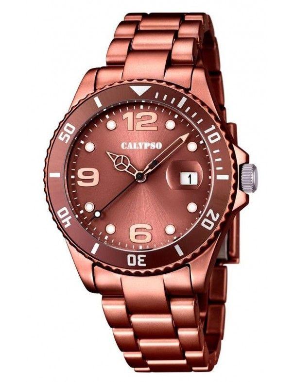Reloj Calypso unisex K5646/8
