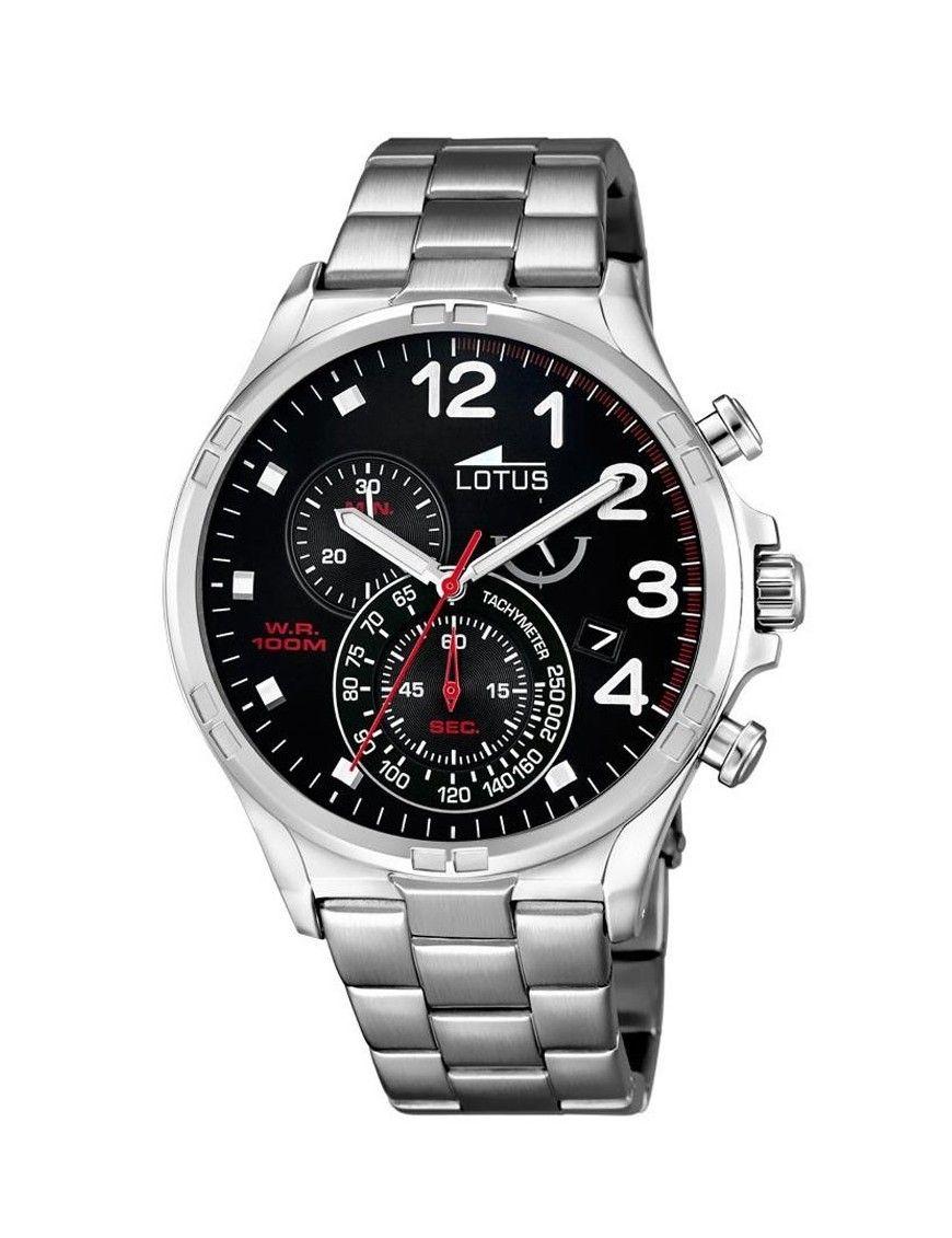 Reloj Lotus Hombre cronógrafo 10126/4