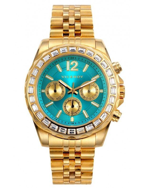 Reloj Viceroy mujer 432252-15