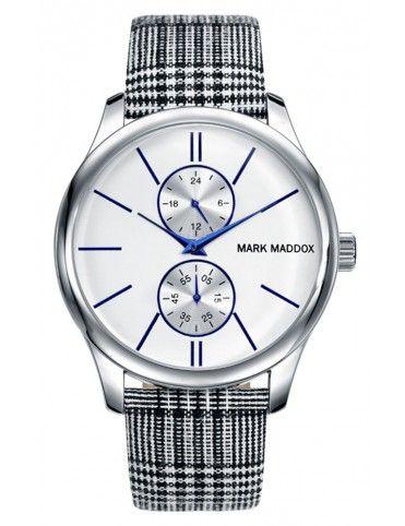 Reloj Mark Maddox hombre HC3017-07