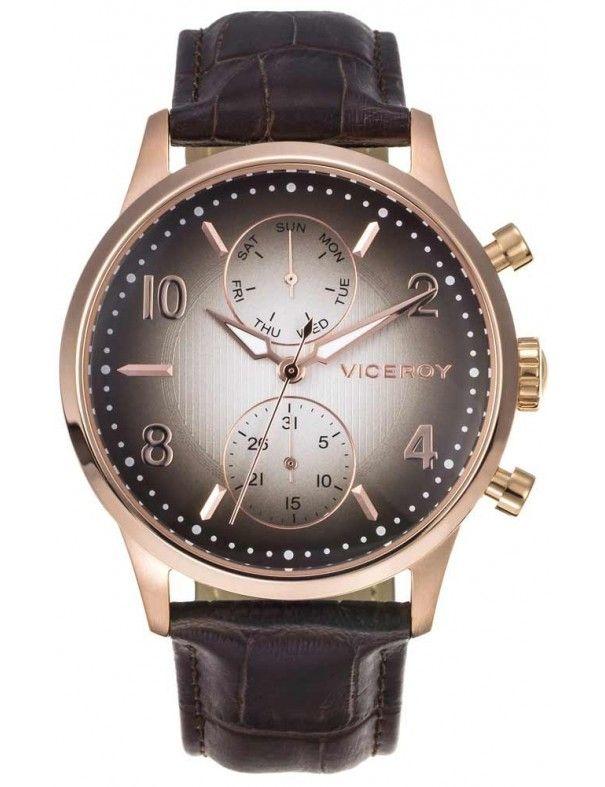 Reloj Viceroy Hombre 40469-47