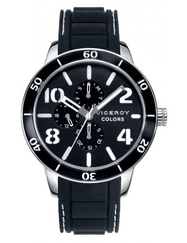 Reloj Viceroy Hombre 47857-04