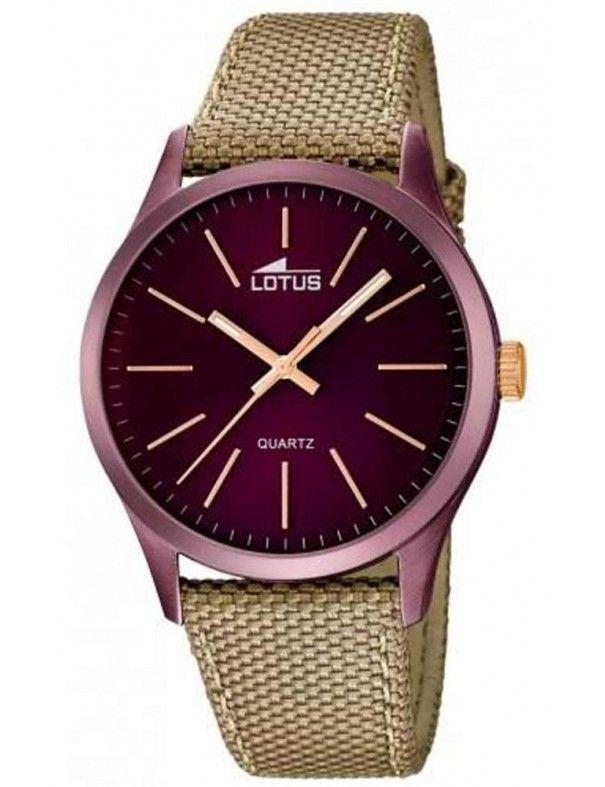 Reloj Lotus Hombre 18167/2