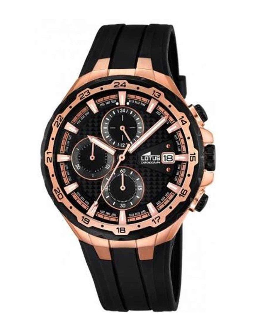 Reloj Lotus Hombre 18186/1