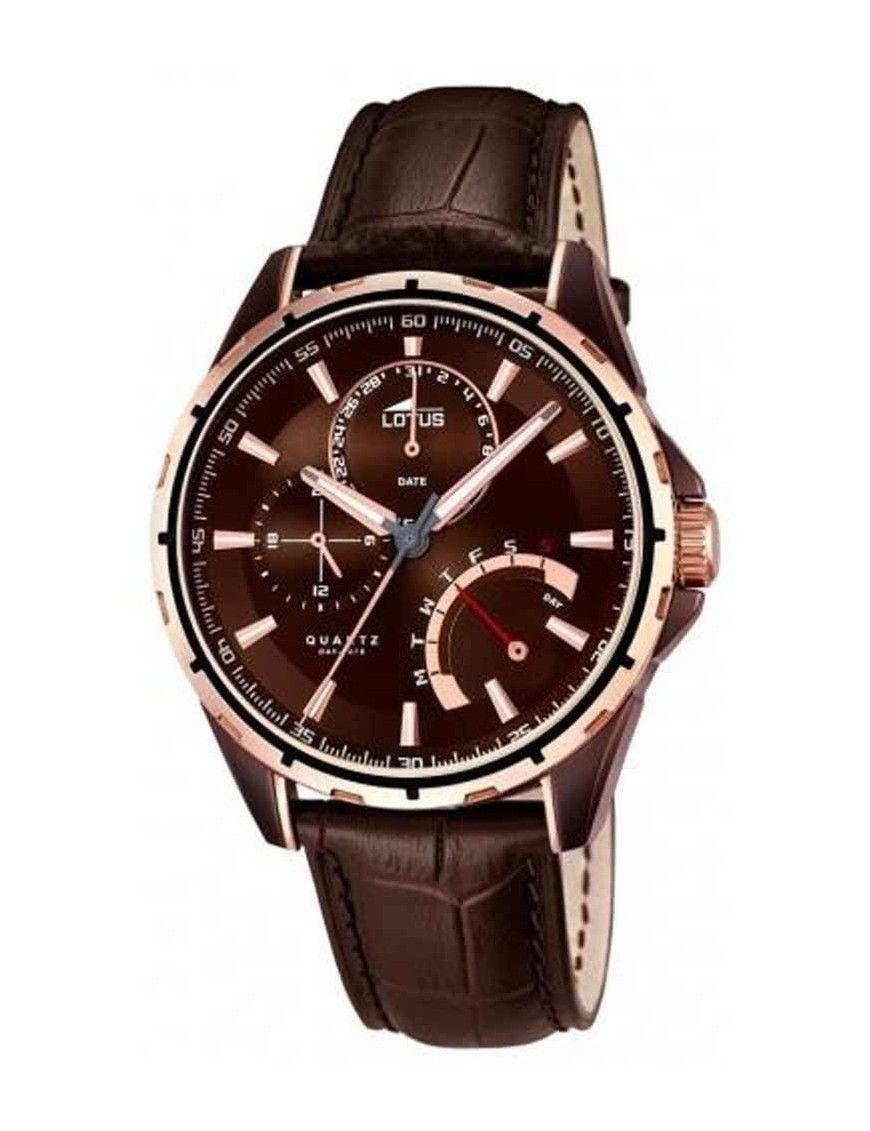 Reloj Lotus Hombre 18211/1