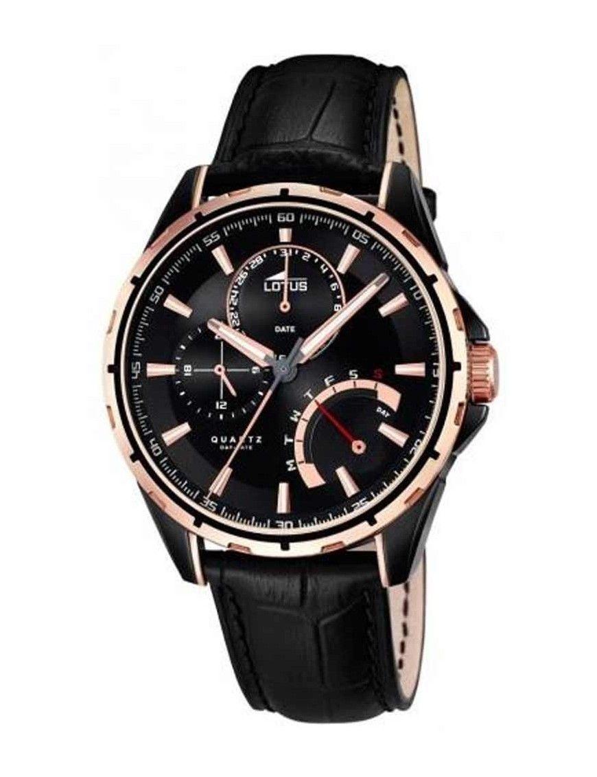 Reloj Lotus Hombre 18212/1