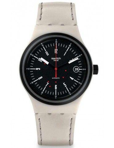 Reloj Swatch Unisex SUTM400 Sistem Cream