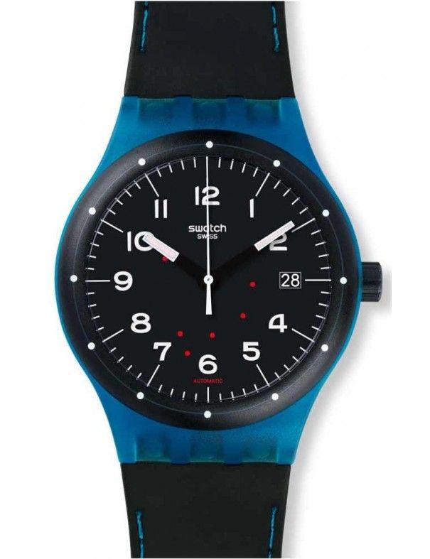 Reloj Swatch Unisex SUTS402 Sistem Class