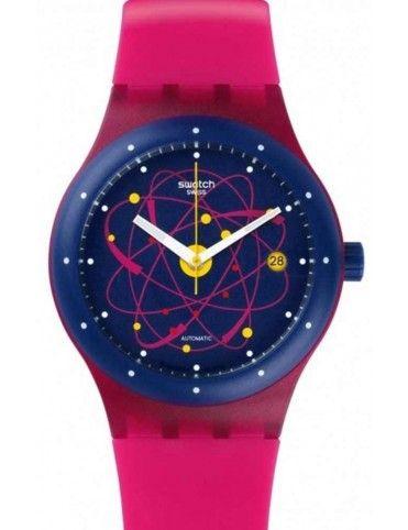 Reloj Swatch mujer SUTR401 Sistem Pink