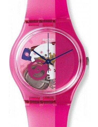 Reloj Swatch mujer GP145 Pinkorama