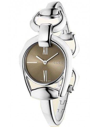 Reloj Gucci mujer YA139501 Horsebit SM