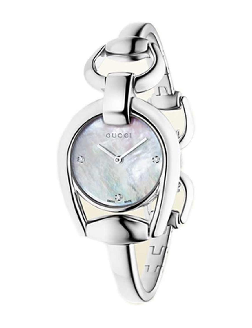 Reloj Gucci mujer YA139506 Horsebit SM