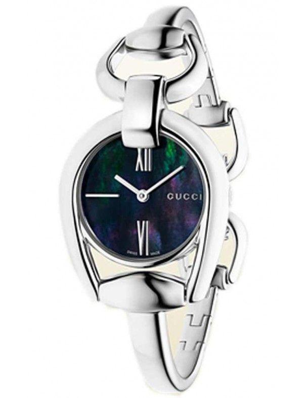 Reloj Gucci mujer YA139503 Horsebit SM
