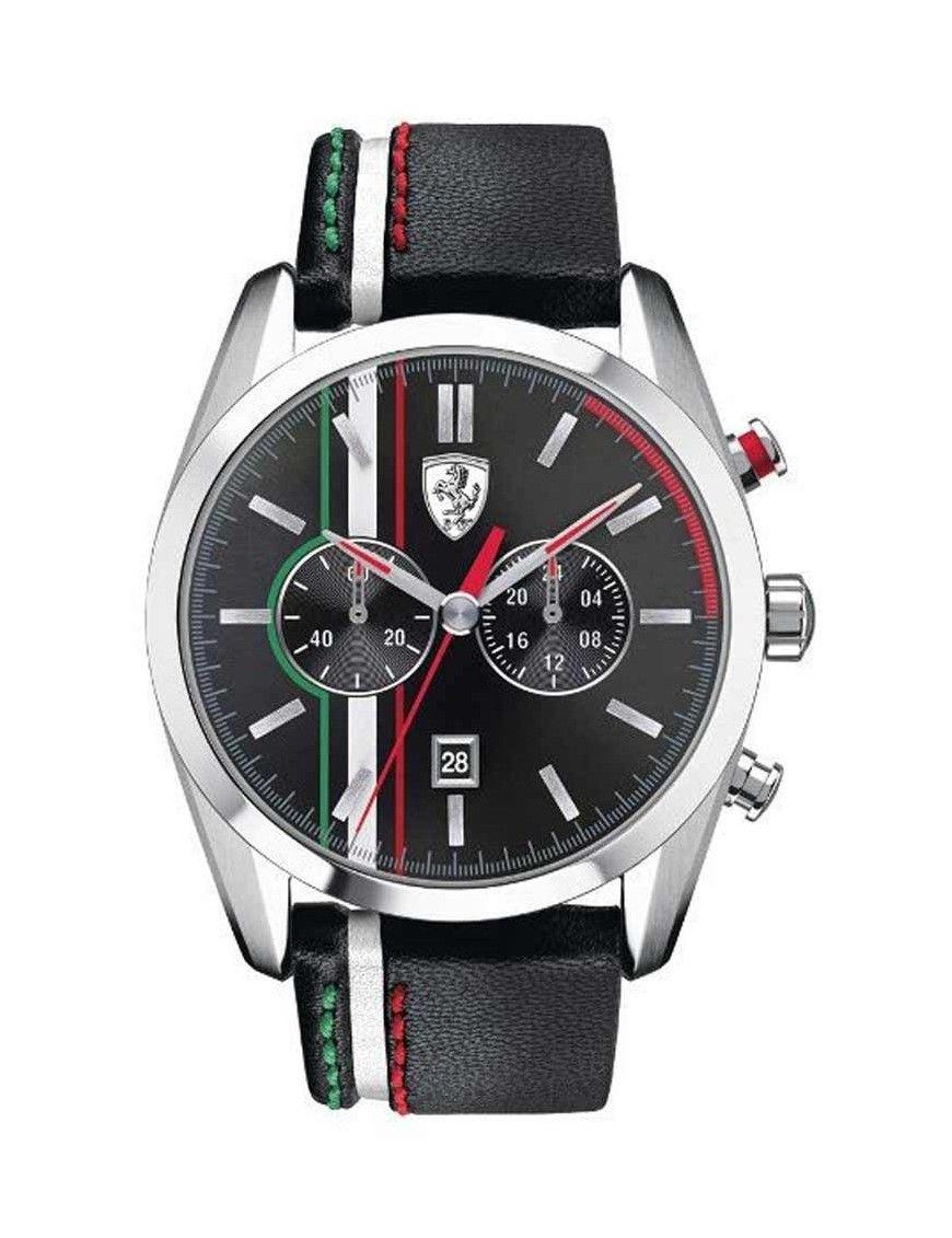 Reloj Ferrari hombre 0830237 D50