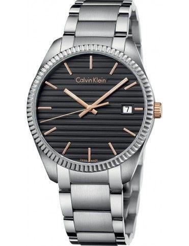Reloj Calvin Klein hombre K5R31B41 Alliance PO/BR G-SST/5N