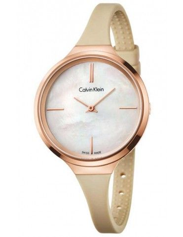 Reloj Calvin Klein mujer K4U236XE Lively