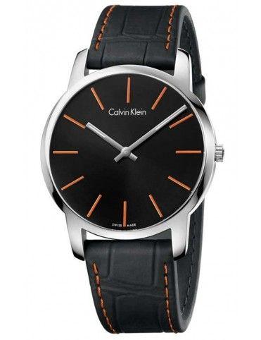 Comprar Reloj Calvin Klein hombre K2G211C1 online