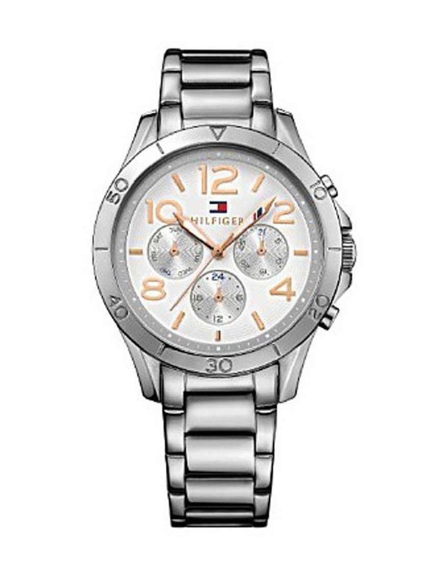 Reloj Tommy Hilfiger mujer 1781526 Colección Alex