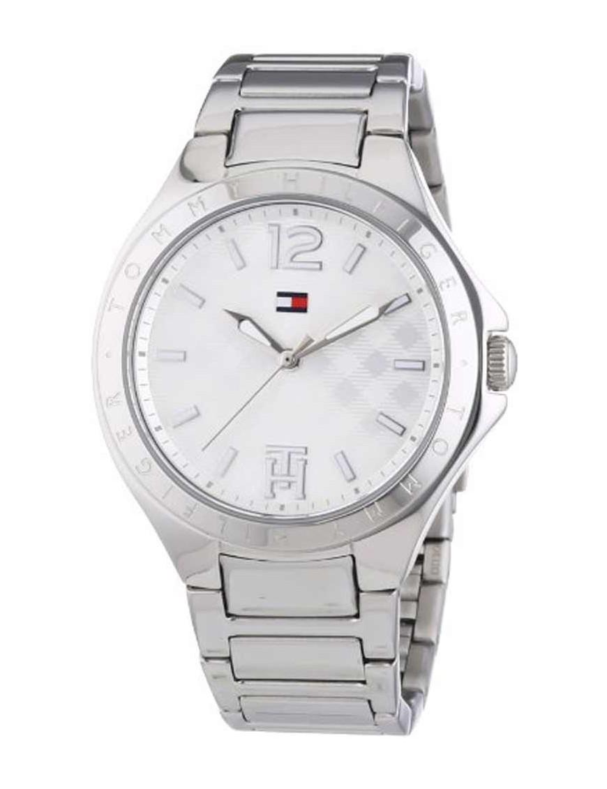 Reloj Tommy Hilfiger hombre 1781267 Colección Ritz Damen