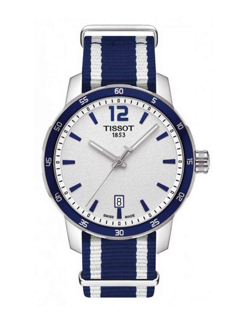Reloj Tissot hombre T0954101703701 Quickster