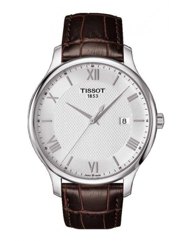 Reloj Tissot hombre T0636101603800 Tradition