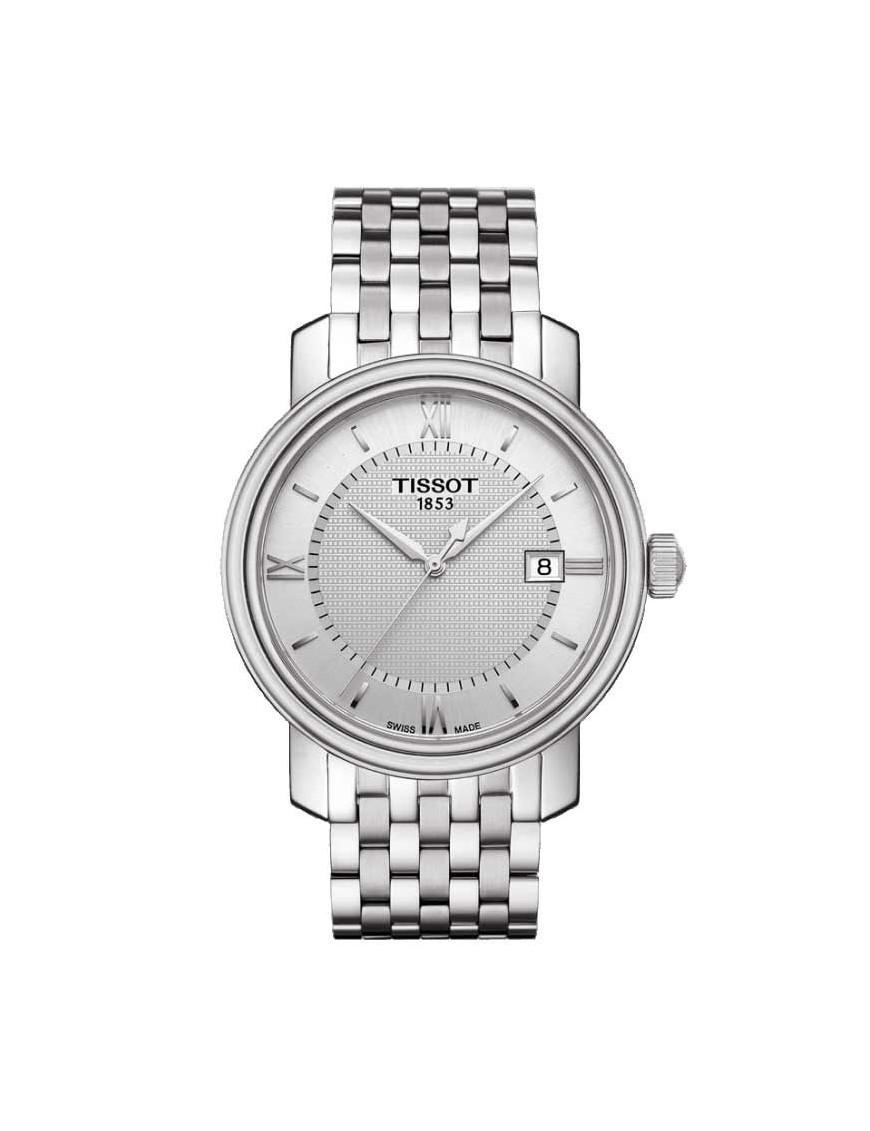 Reloj Tissot hombre T0974101103800 Bridgeport