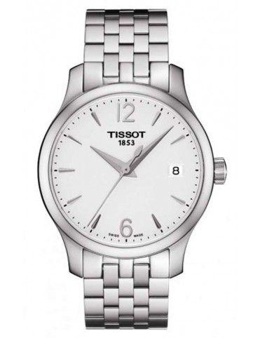 Reloj Tissot hombre T0632101103700 Tradition