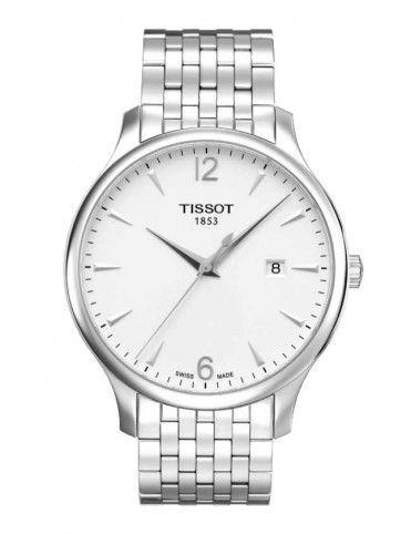 Reloj Tissot hombre T0636101103700 Tradition
