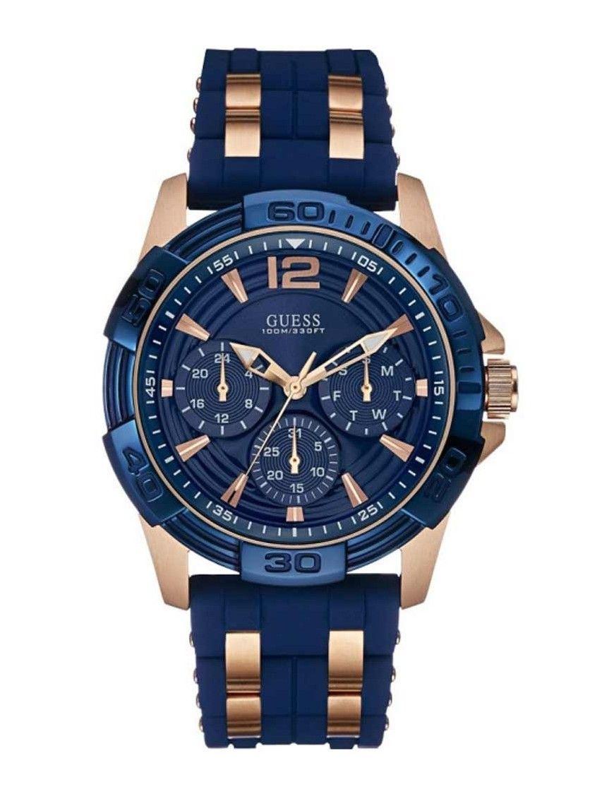 Reloj Guess hombre W0366G4