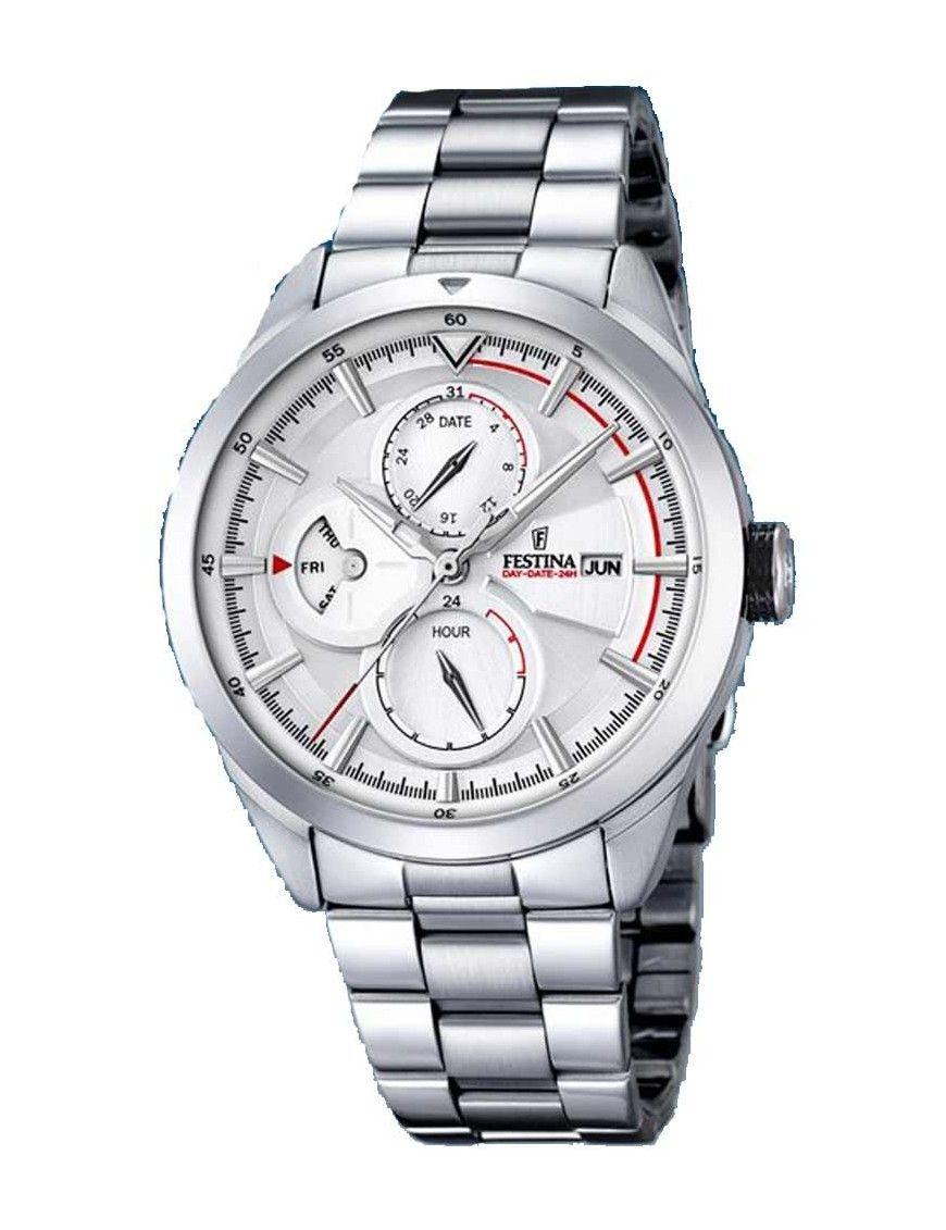 Reloj Festina hombre F16828/1 multifunción
