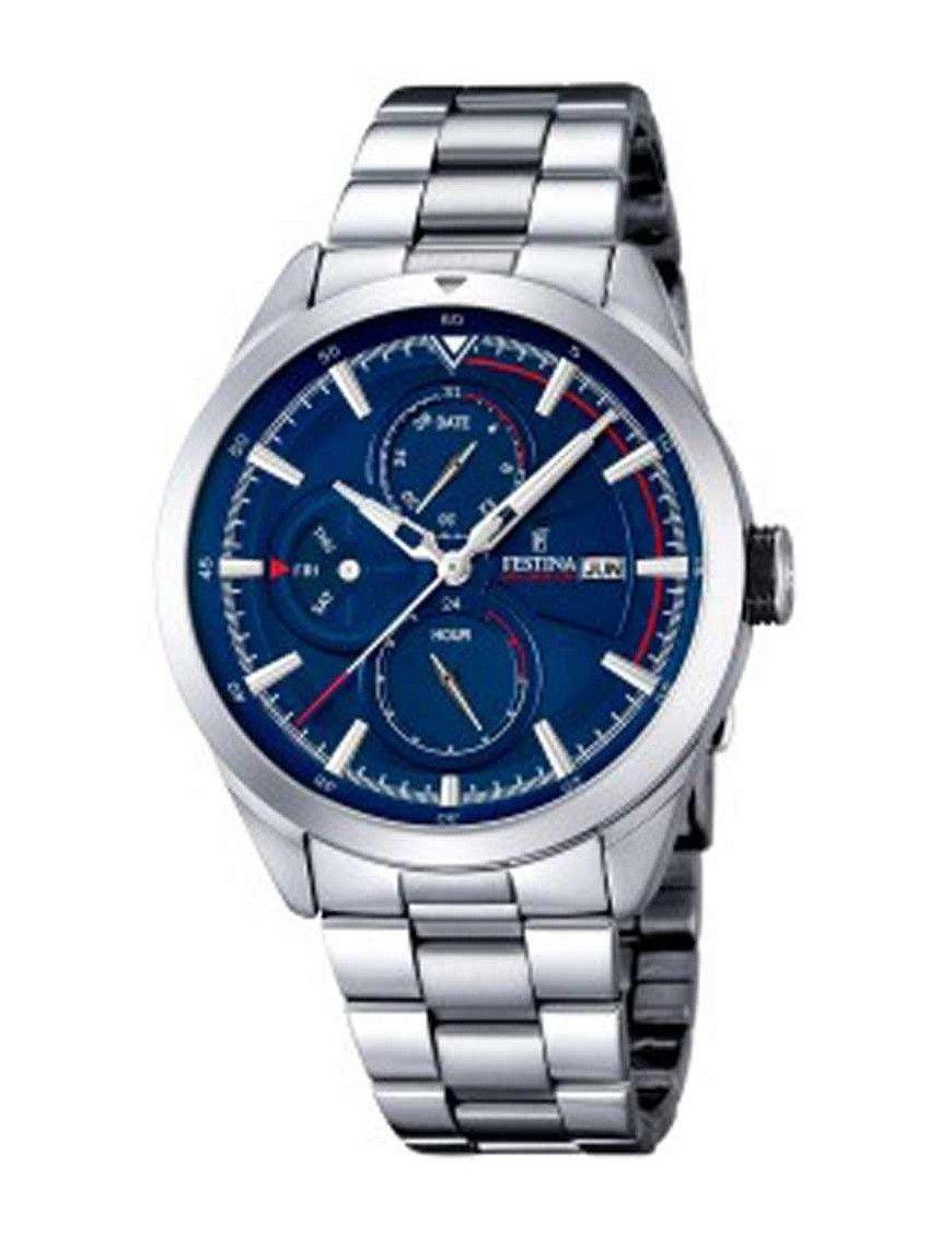 Reloj Festina hombre F16828/2 Multifunción