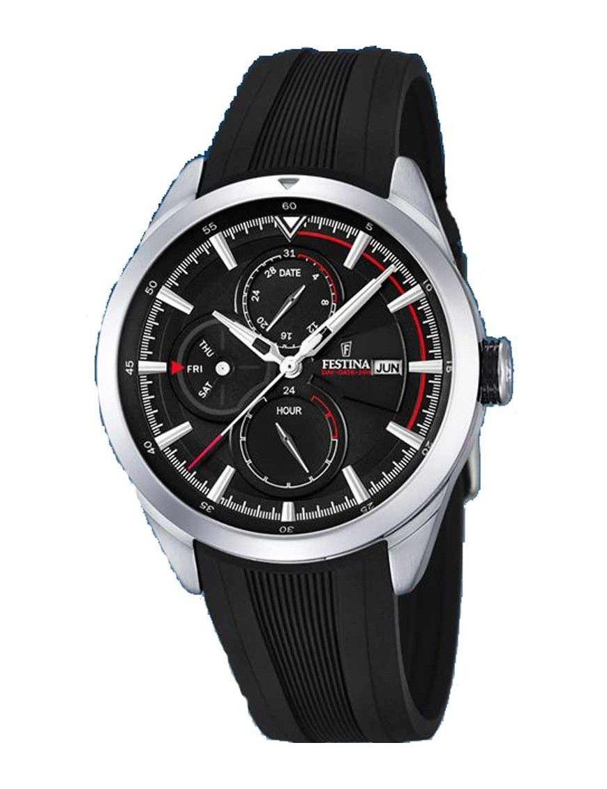 Reloj Festina hombre F16829/4 Multifunción