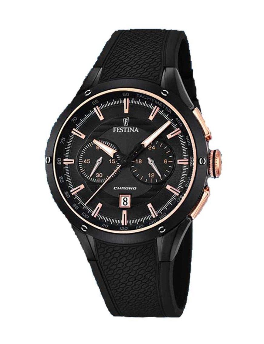 Reloj Festina hombre F16833/2 Sport Cronógrafo