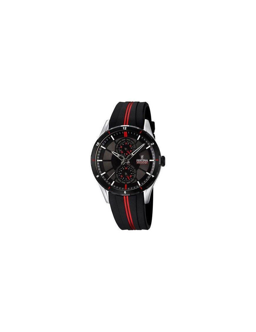 Reloj Festina hombre F16841/2 Multifunción