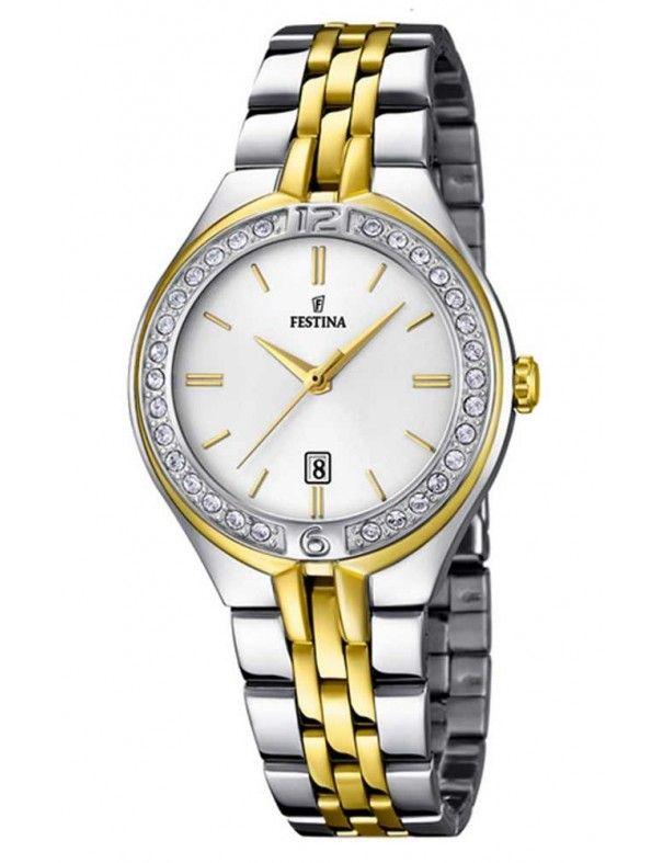 Reloj Festina mujer F16868/1
