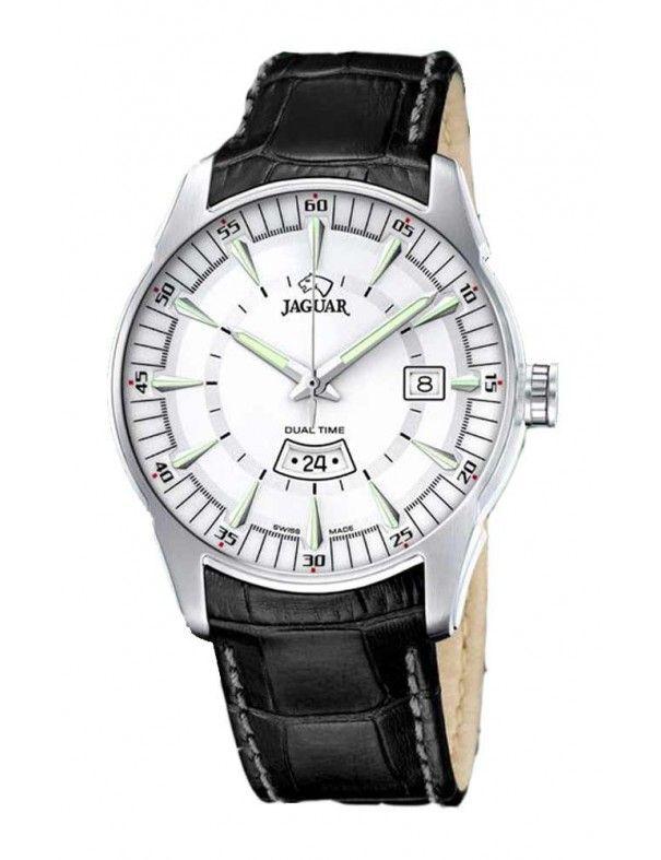 Reloj Jaguar hombre J628/F